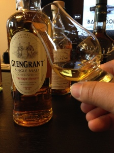 GlenGrant Major's Reserve